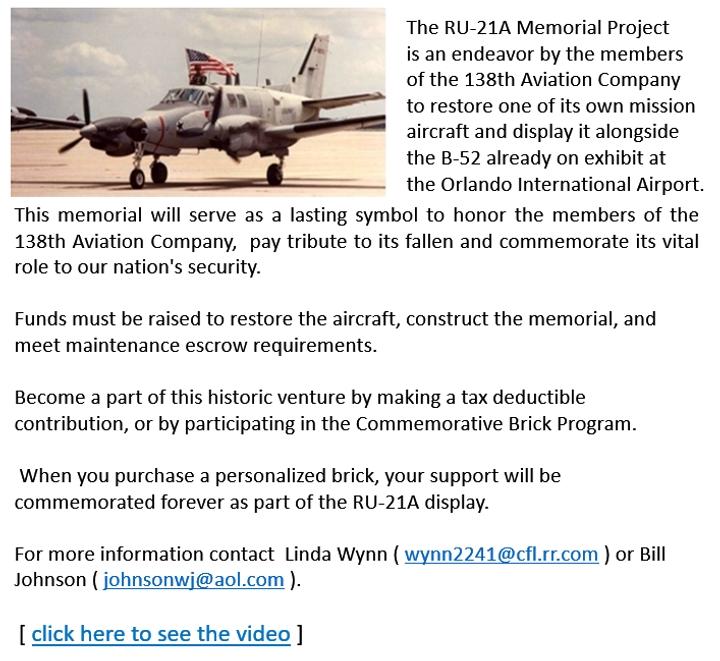 138th Aviation Company (RR)